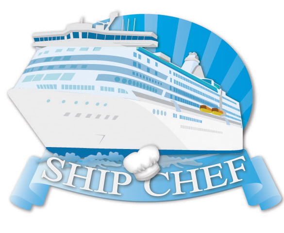 Ship Chef Logo