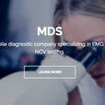 MDS Chicagoland Website