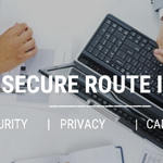 Secure Route Inc Website