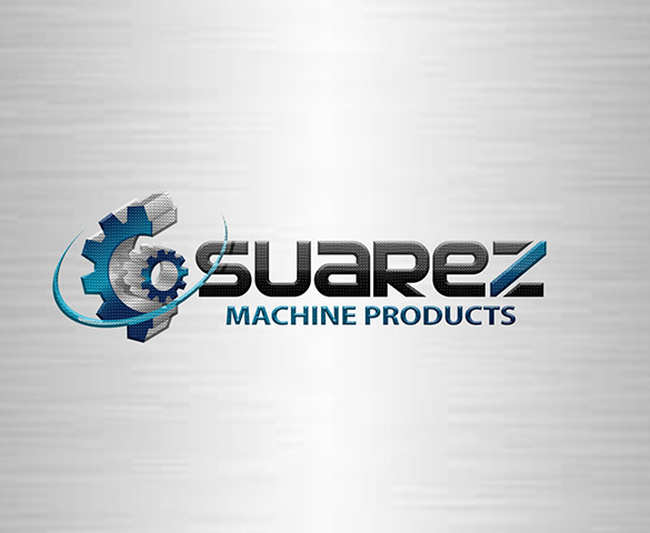 Suarez Machine Products